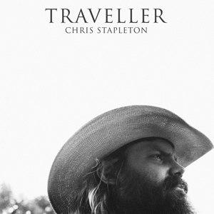 Traveller (Chris Stapleton song) - Image: Traveller Single