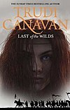 Trudi Canavan Last of the Wilds cover.jpg