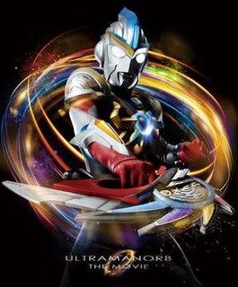 <i>Ultraman Orb The Movie</i>