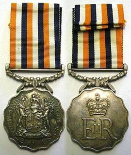 Union Medal
