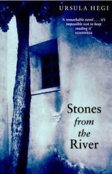 STONES FROM THE RIVER EPUB