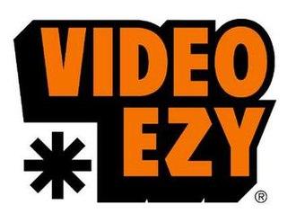 Video Ezy - Image: Video Ezy logo