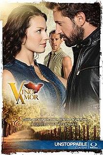 <i>Vino el amor</i> television series