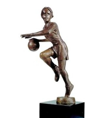WNBA Most Valuable Player Award - WNBA Most Valuable Player Award, presented annually.