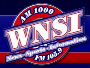 WJNZ (AM) - WNSI logo