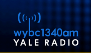 WYBC (AM) - WYBC's logo as a college radio station.