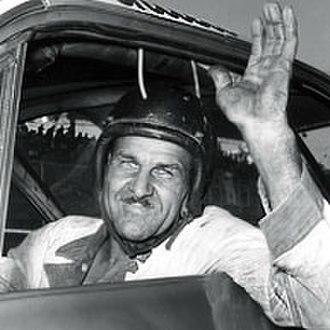 Wendell Scott - Image: Wendell Scott Retired NASCAR Driver