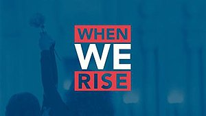 When We Rise - Image: When We Rise ABC Logo