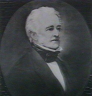 William Sams - William Gardner Sams