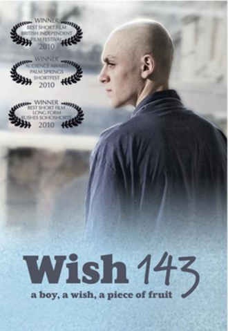 Wish 143 - Film poster