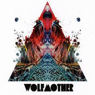 Wolfmother (EP) - Image: Wolfmother EP