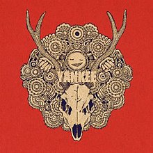 Kenshi Yonezu (米津 玄師) - Yankee [Download Album/ MP3]