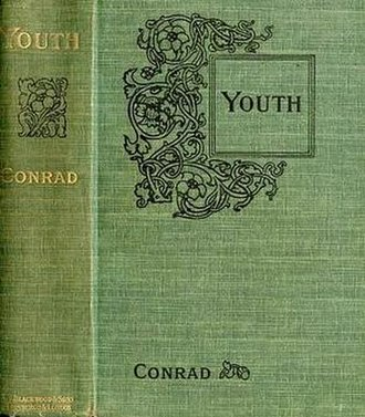 Youth (Conrad short story) - First book edition