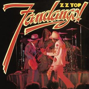 Fandango! - Image: ZZ Top Fandango
