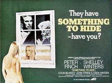 """""""Something to Hide"""" (1972)"""