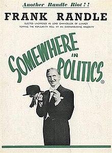 somewhere in politics wikipedia