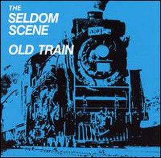 Old Train - Image: 1974 oldtrain