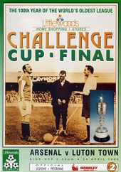 1988 Football League Cup Final programme.png