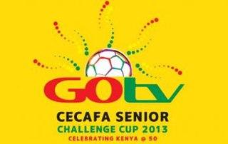 2013 CECAFA Cup