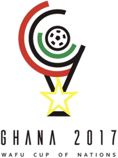 2017 WAFU Cup of Nations