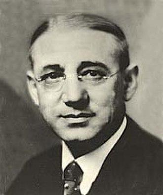 A. W. Norblad - Image: A.W. Norblad Oregon Governor