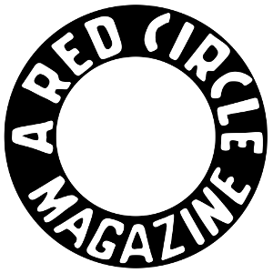 Martin Goodman (publisher) - The Red Circle Magazine logo.