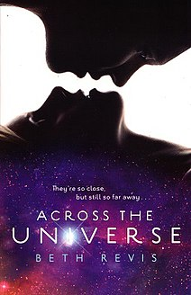 <i>Across the Universe</i> (novel) novel by Beth Revis