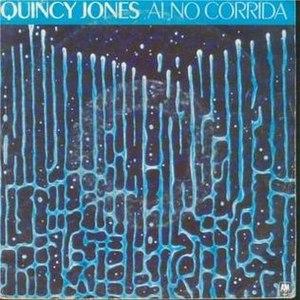 Ai No Corrida (song) - Image: Ai no corrida quincy jones