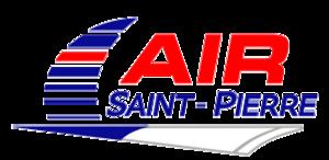 Air Saint-Pierre - Image: Air Saint Pierre logo