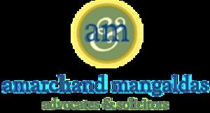 Amarchand & Mangaldas & Suresh A Shroff & Co - Image: Amarchand & Mangaldas & Suresh A Shroff & Co