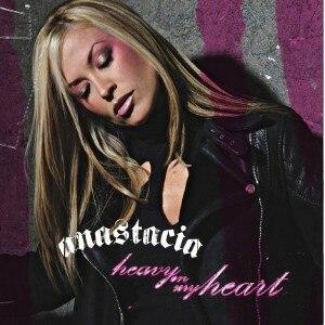 Heavy on My Heart - Image: Anastacia Heavyon My Heart