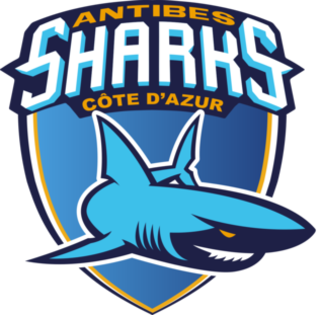 Olympique Antibes French basketball team