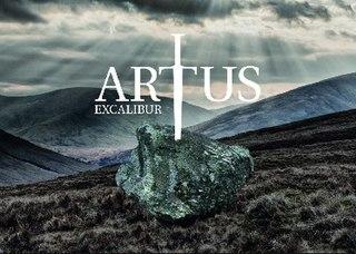 <i>Artus-Excalibur</i> musical