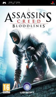 Assassin S Creed Bloodlines Wikipedia