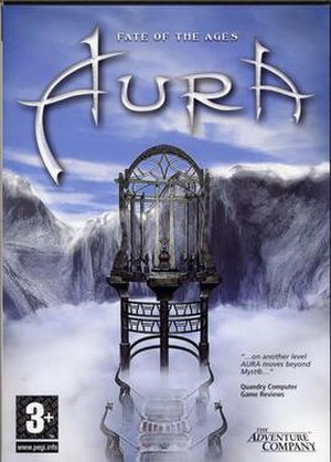 Aura: Fate of the Ages - Image: Aura, Fate of the Ages