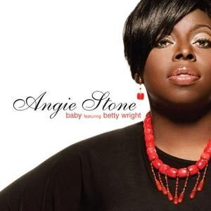 Baby (Angie Stone song) - Image: Baby (Angie Stone song)