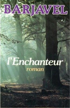 L'Enchanteur - First edition cover