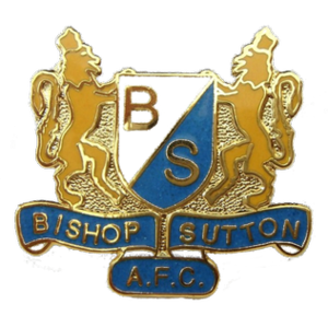 Bishop Sutton A.F.C. - Image: Bishop Sutton FC logo