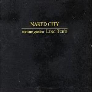 Black Box (Naked City album) - Image: Black Box (album)