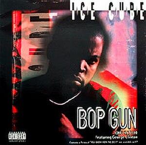 Bop Gun (One Nation) - Image: Bop Gun