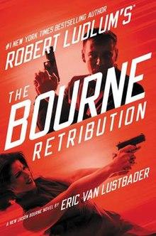 Bourne venĝbokover.jpg