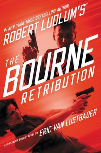 The Bourne Retribution - Image: Bourne retribution bookcover