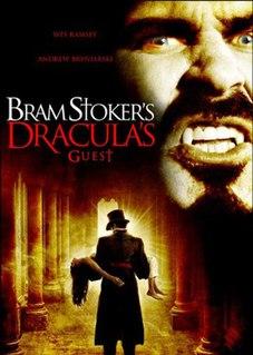 <i>Bram Stokers Draculas Guest</i> 2008 film
