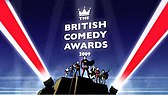 British Comedy Awards 2009.jpg