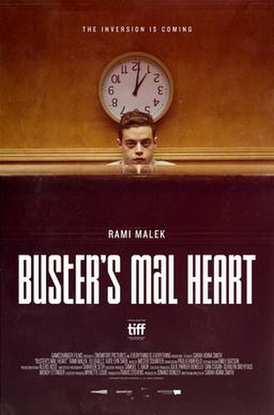 Picture of a movie: Buster's Mal Heart