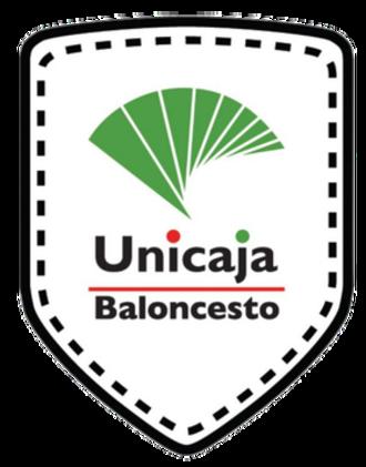 Baloncesto Málaga - Image: CB Unicaja Logo