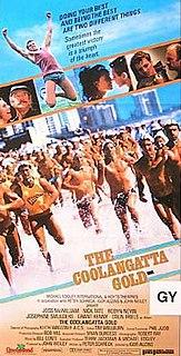 <i>The Coolangatta Gold</i> (film)
