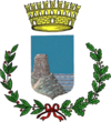 Coat of arms of Calasetta