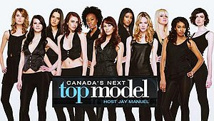 Canada's Next Top Model (cycle 3) - Image: Canada's Next Top Model, Cycle 3
