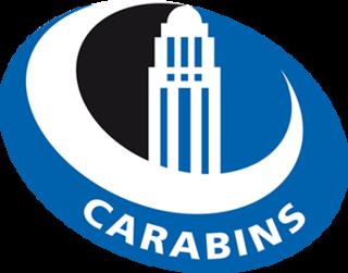 Montreal Carabins football U Sports football team